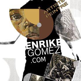 Enrike Gomez