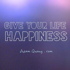 Adam Quang