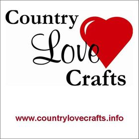 Country Love Crafts