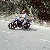 Surya Senapati