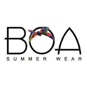 Boa Summer Wear