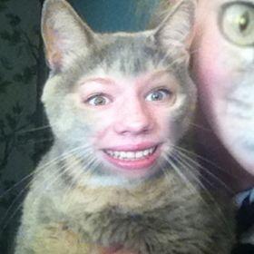 Cat Pence