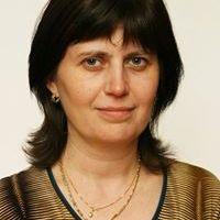 Anita Polgár