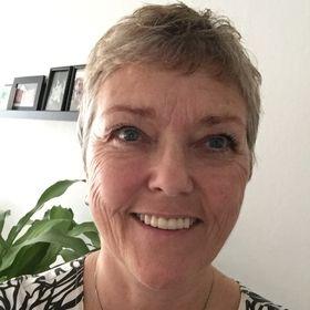 Jane Iversen