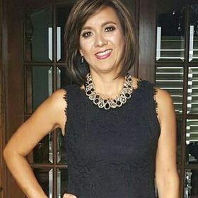 Irene Mauricio-Hernandez