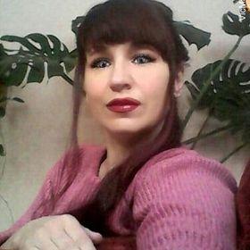 Ирина Склюева