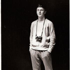 Elias Bjørnson Olderbakk