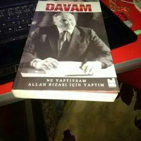 Kayhan Turhan