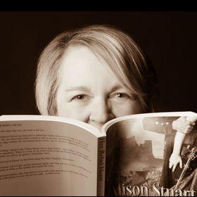 Alison Stuart - Writer