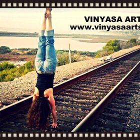 Vinyasa Arts Yoga Studio