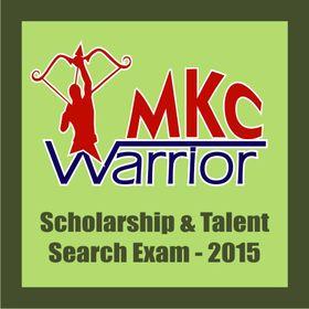 MKC Warrior