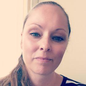 Harpa Baldvinsdottir