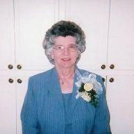 Marlene McVeigh
