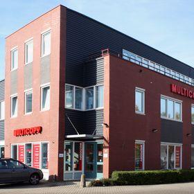 Multicopy The Communication Company   Diemen
