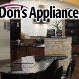Dons Appliances