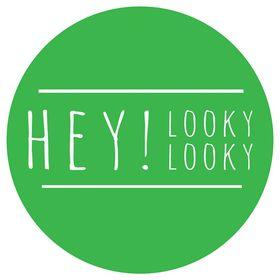 Hey! Looky Looky!