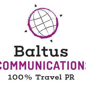 Baltus Communications a 100% Travel PR agency