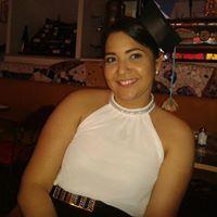 Eliana Maria Nuñez Vega