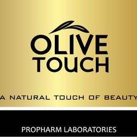 Olive Touch • Natural Cosmetics