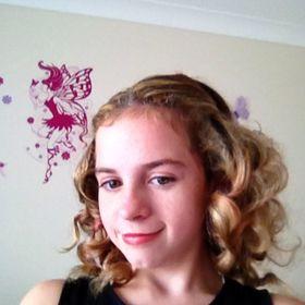 Chloe Chalker