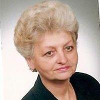 Maria Krautkremerova
