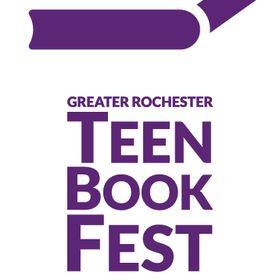 Rochester Teen Book Festival
