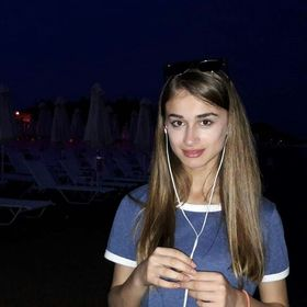 Maria Mouratidou