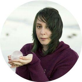 Crystal Healing by Siobhan
