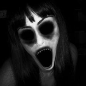 670 Gambar Hantu Terseram Di Dunia Gratis Terbaik