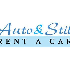 Auto&Stil Rent a Car Inchirieri auto Bucuresti