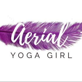 Aerial Yoga Girl™️