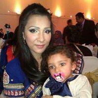 Salima Noor