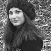 Alexandra Zografou