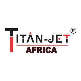 Titan-jet Africa