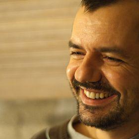 Adrian Lazar