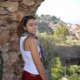 Lena Petropoulou