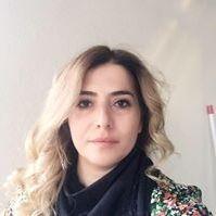 Leyla Genç