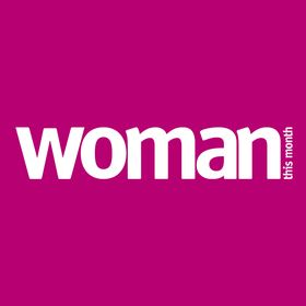 WomanThisMonth (womanthismonth) on Pinterest