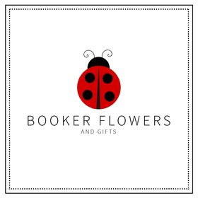 Booker Flowers and Gifts Award Winning Wedding Florist