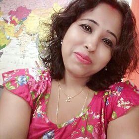 Prajnaparamita Sikder