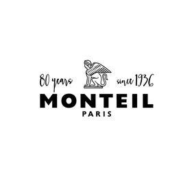 MONTEIL COSMETICS