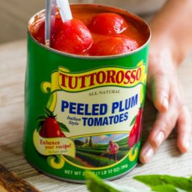Tuttorosso Tomatoes