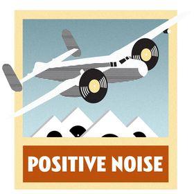 positivenoise.com