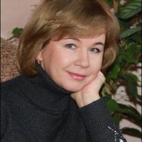 Галина Щипакина