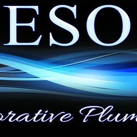 ESO Decorative Plumbing