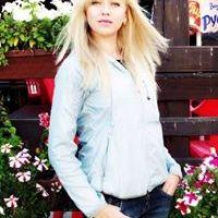 Olya Dobrikova