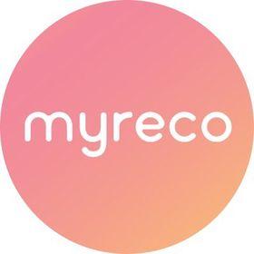 myreco[マイリコ]
