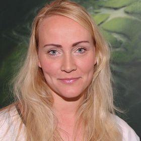 Edda Rún Ragnarsdóttir