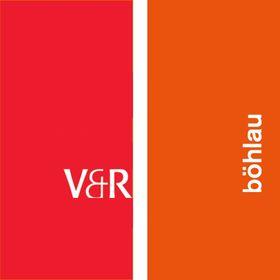 Vandenhoeck & Ruprecht Gmbh & Co. KG - Verlag