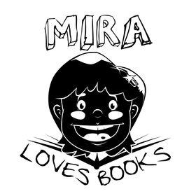 Mira Loves Books